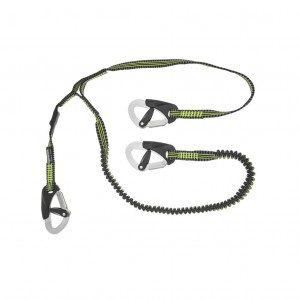 Spinlock Safety Line